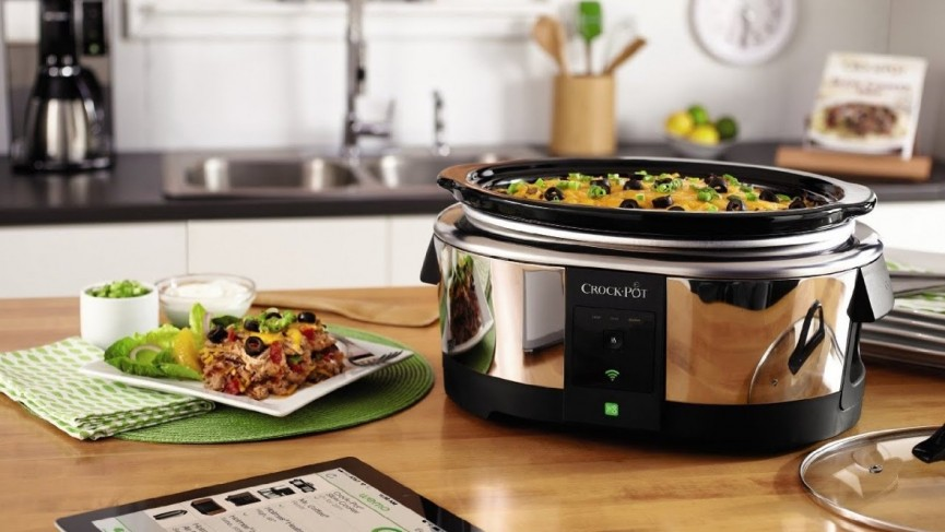 connected cooking the best smart kitchen devices and appliances - Best Kitchen Appliances 2016
