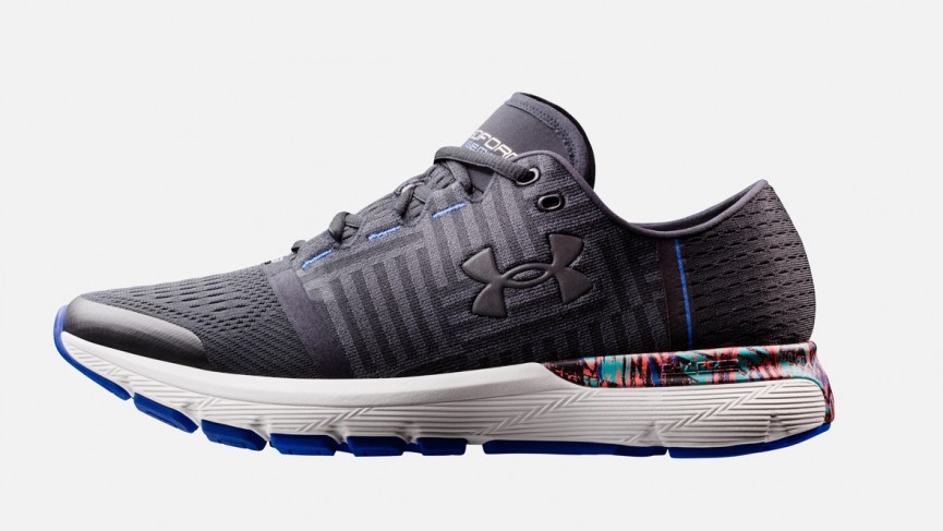 Image result for Under Armour Gemini 3 RE Smart Shoes