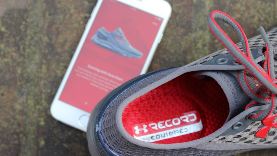 #Trending: Wearables for your feet are getting smarter