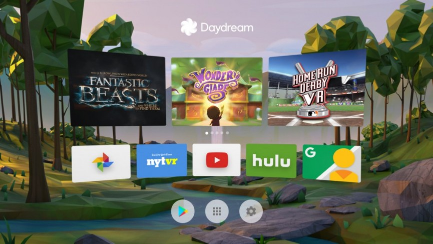Samsung Gear VR v Google Daydream View: Which mobile headset is best for you?