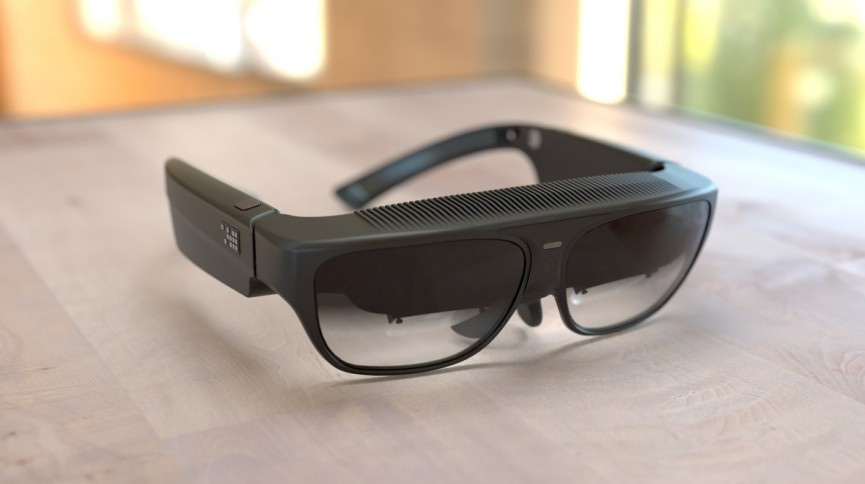 05b23a7200 The best augmented reality glasses 2019  Snap