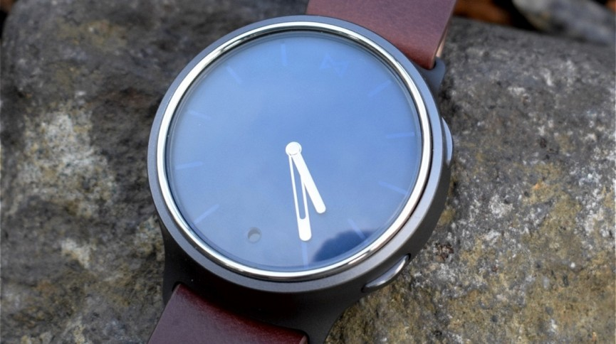 Best hybrid smartwatches 2017: Withings, Mondaine and more