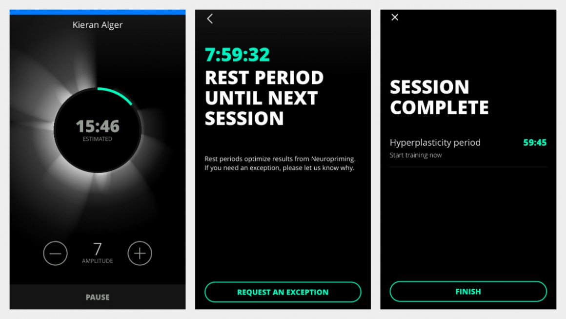 Living with Halo Sport: A brain training wearable to unleash your inner athlete