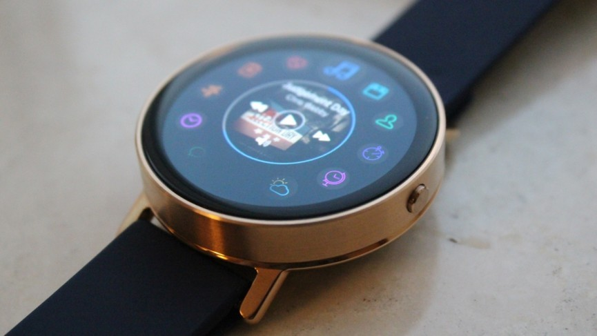 Misfit Vapor guide: An understated smartwatch with some fitness extras
