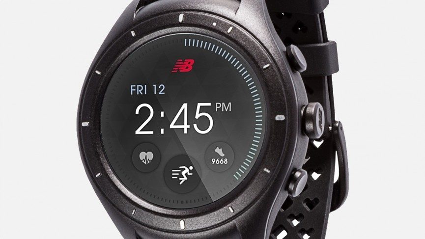 Meet the New Running Smart Watches