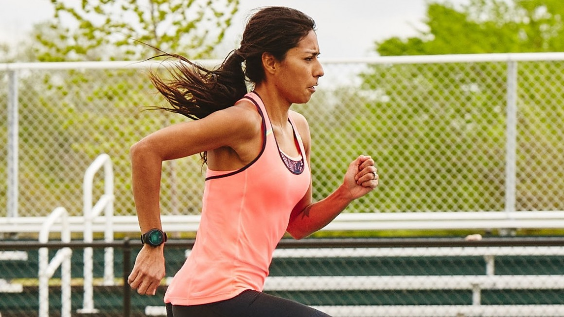 Intel on teaming up with New Balance and the key to smartwatch survival