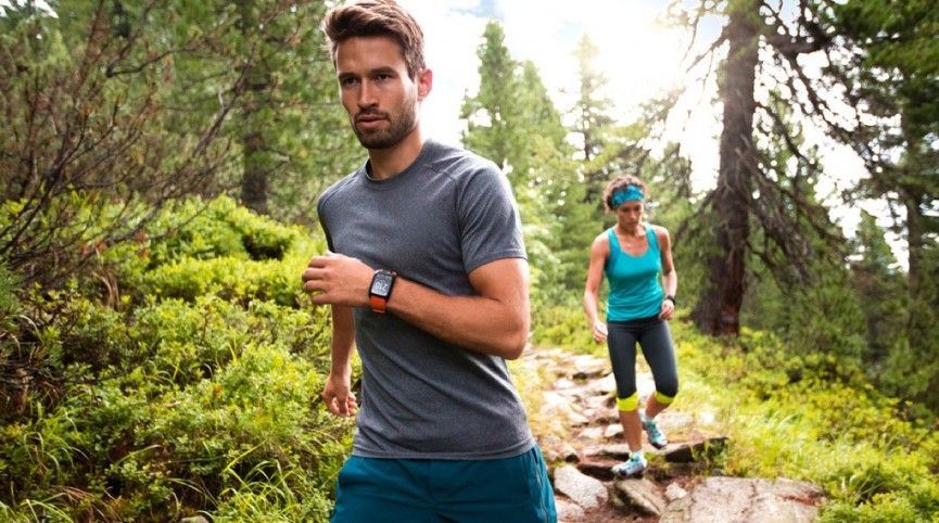 TomTom's ambitions to bring personal coaching to the wrist