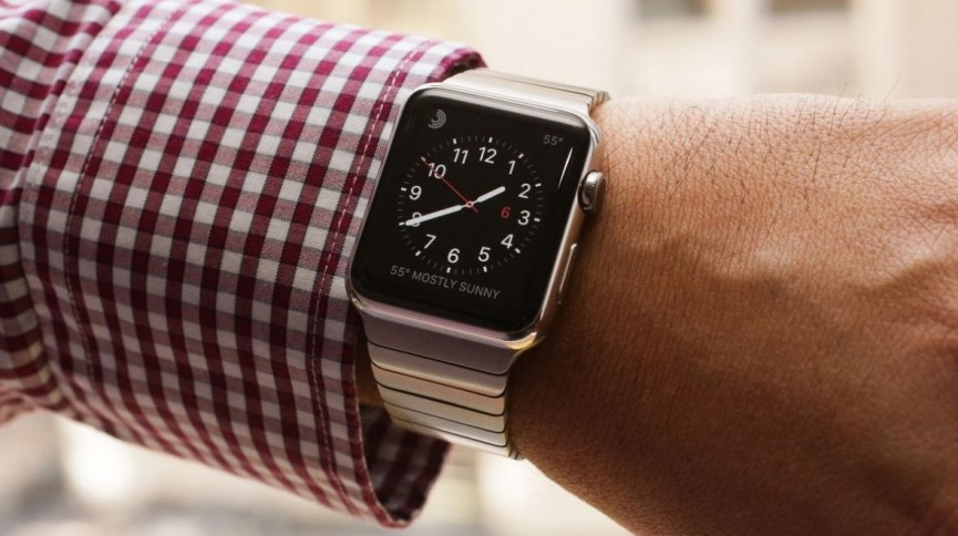 Apple Watch v Android Wear: The battle for smartwatch supremacy