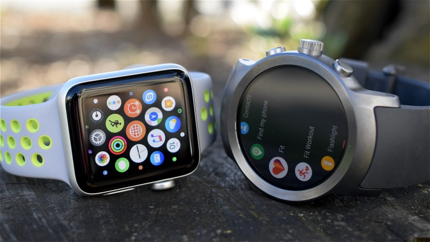 smart watches similar to apple watch