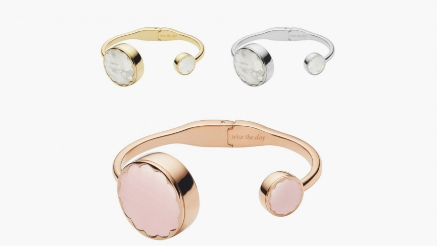 Semi-precious: The best smart jewellery