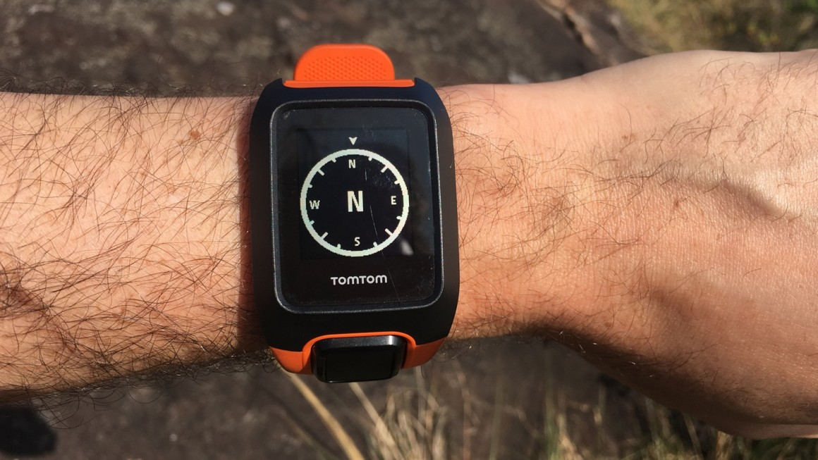 TomTom Adventurer review