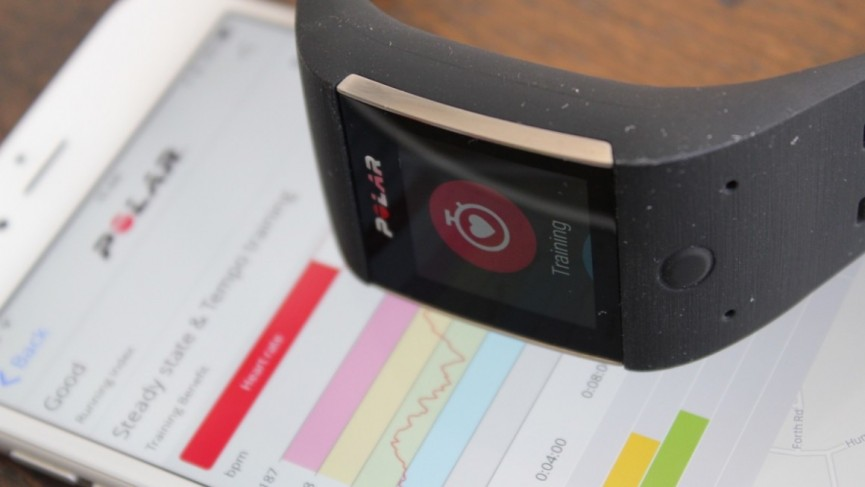 Polar Flow: How to use your Polar app to become a better runner