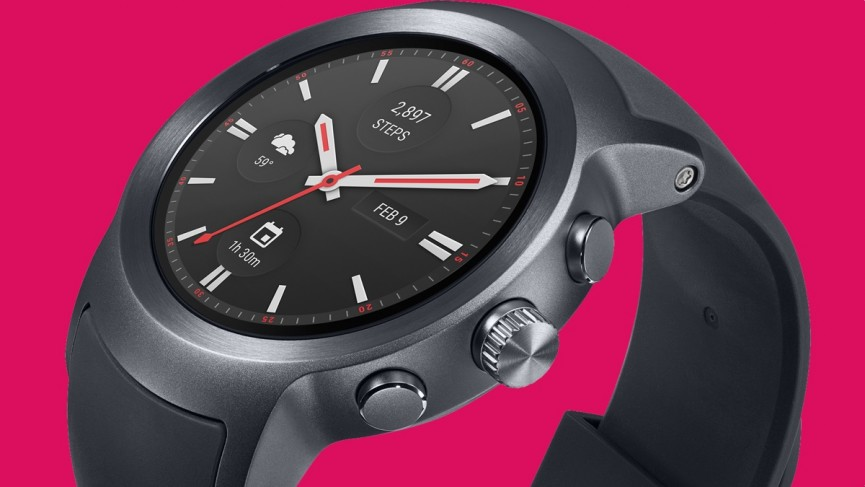 LG Watch Sport: Flagship Android Wear 2.0 smartwatch essential guide
