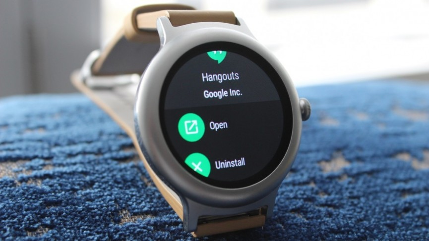 android wear os watches