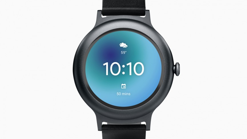 LG Watch Style: Android Wear 2.0 smartwatch essential guide