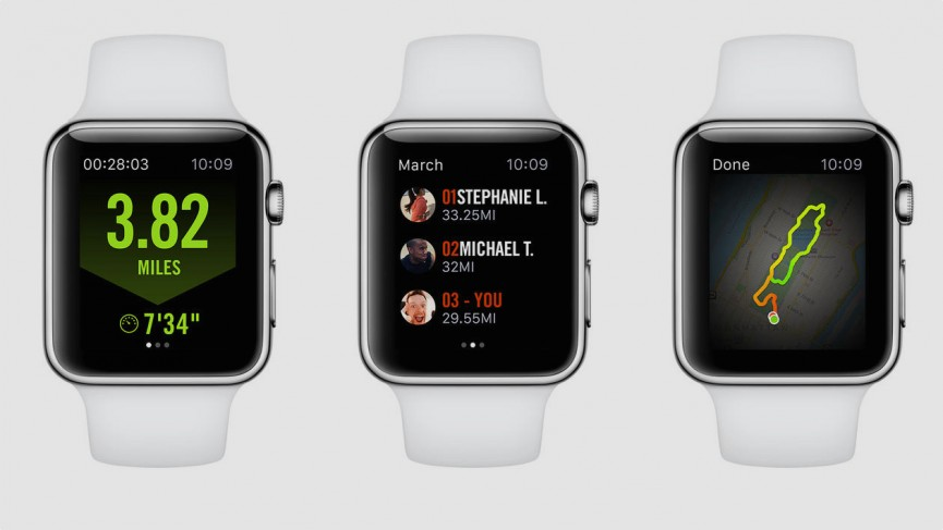 The best Apple Watch running apps to help you smash your PB