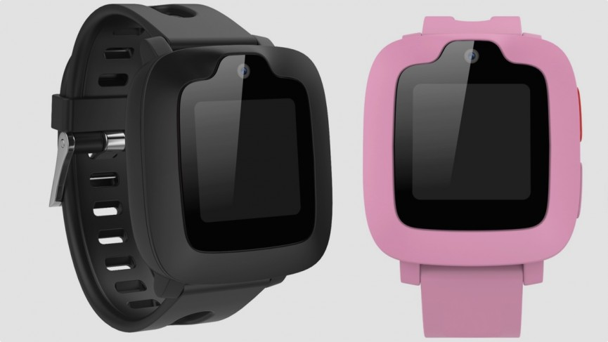 Omate unveils 4G connected smartwatch