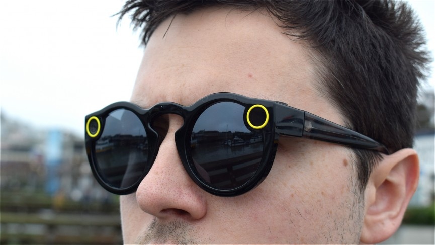 10 things to do with your Snap Spectacles now that you're bored of them