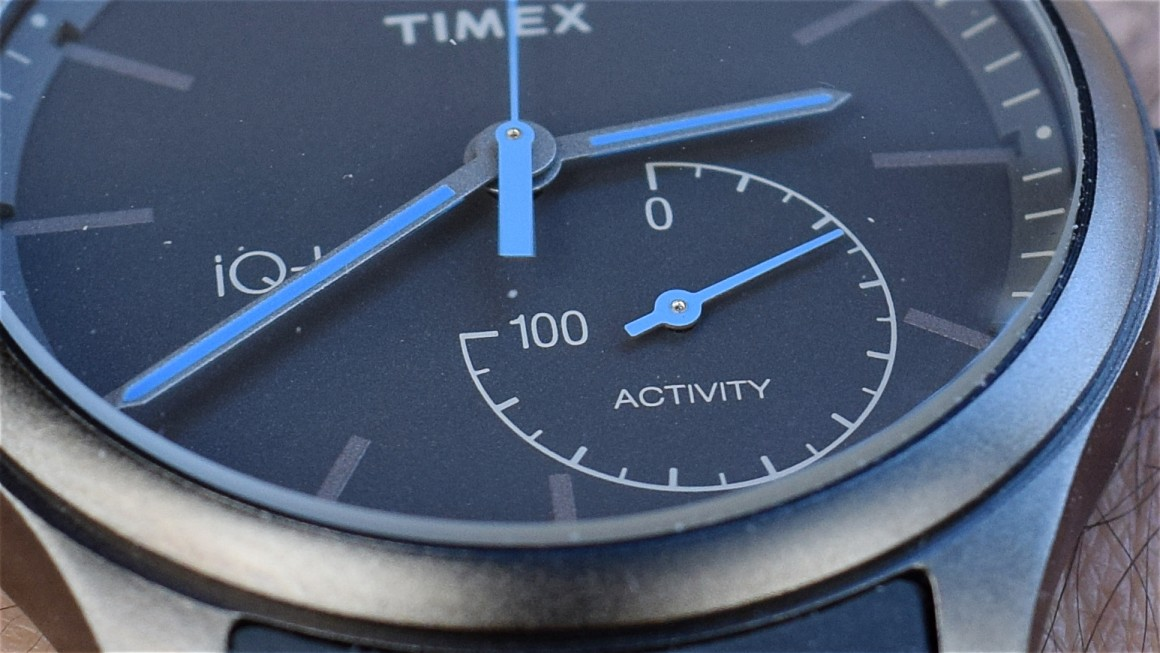 Timex IQ+ review