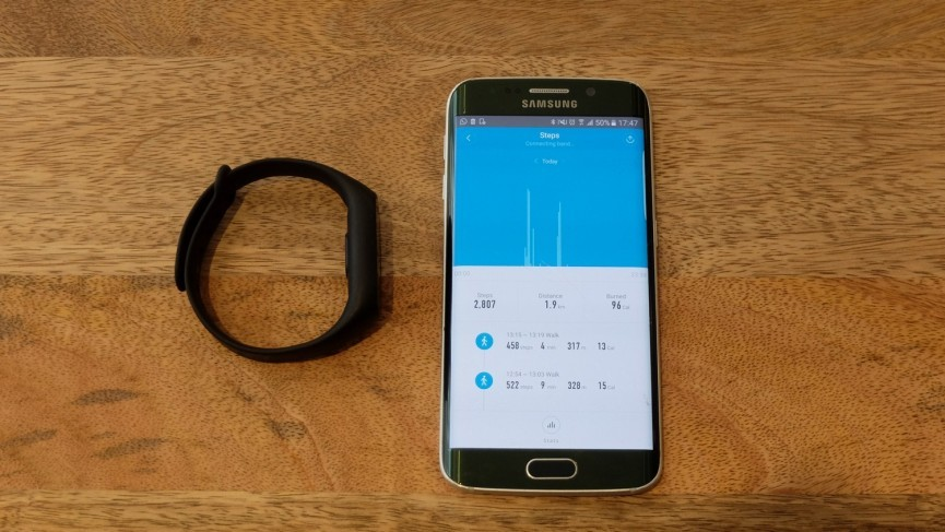 Xiaomi Mi Band 2 tips and tricks