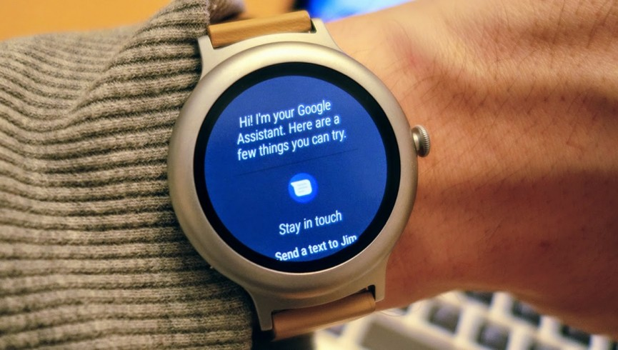 How to set up and connect Android Wear