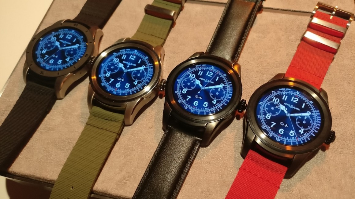 Montblanc smartwatch review
