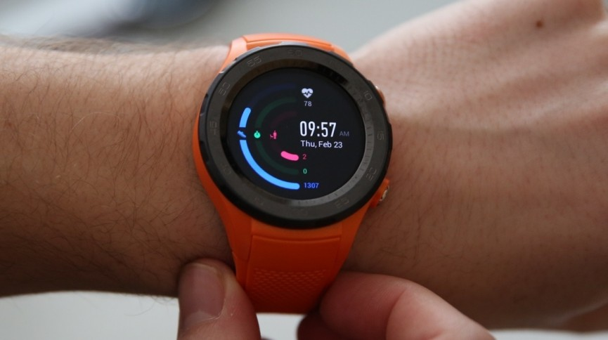 Huawei Watch 2: 4G Android Wear 2.0 smartwatch guide