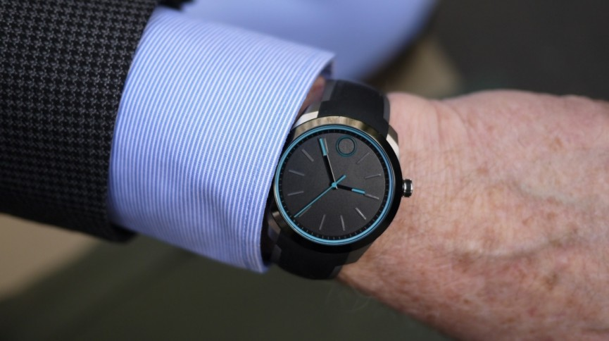 Week in wearable tech: Fitbit Alta HR, Garmin Vivosmart 3 and everybody loves Android Wear