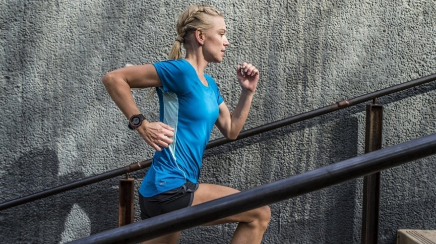 Heart rate training zones guide: How to smash your PB