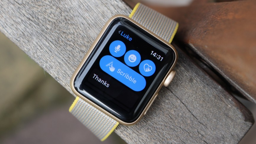 And finally: Apple Watch could adapt to when you're driving