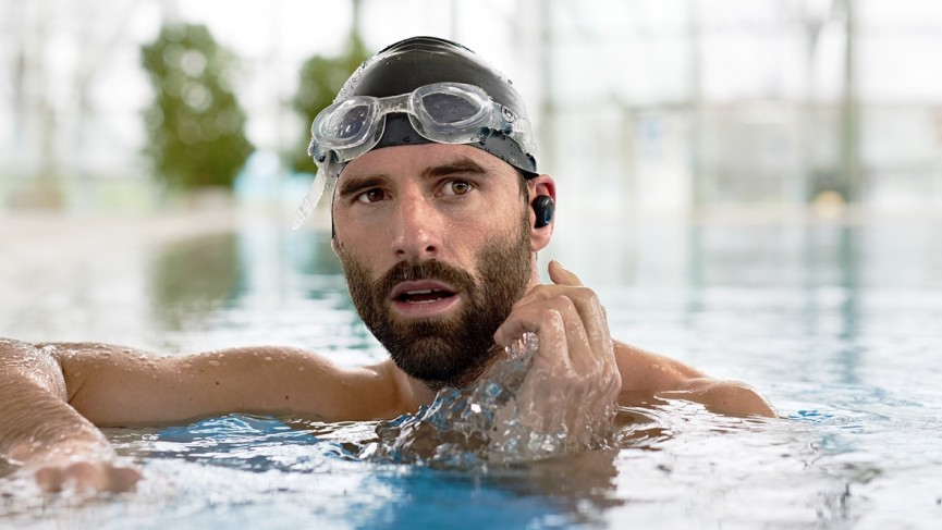 best heart rate monitors for swimming