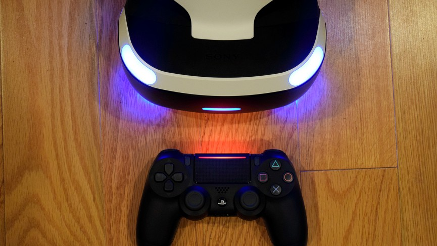 Sony PlayStation VR review