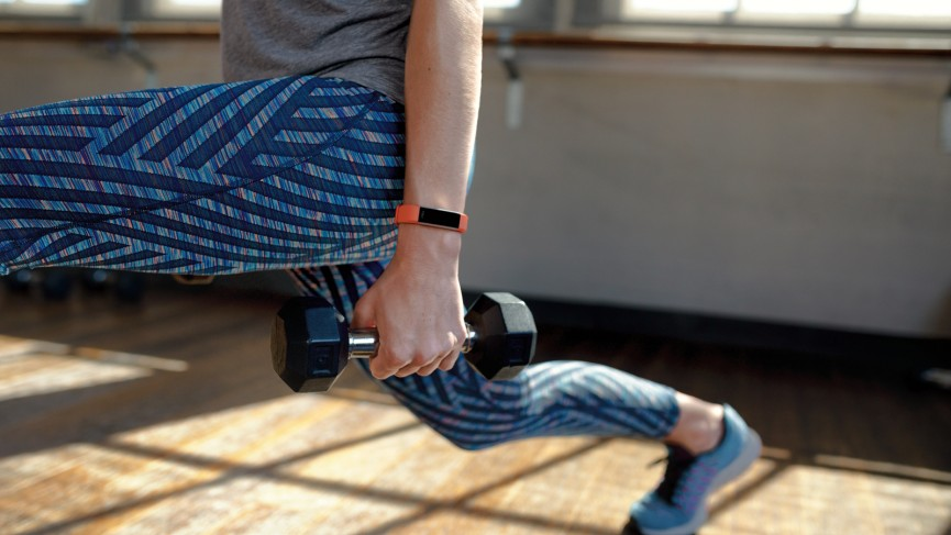 Why sleep is Fitbit's new obsession, and what it's