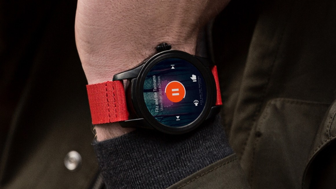 Montblanc Summit guide: The lowdown on the luxury Android Wear smartwatch