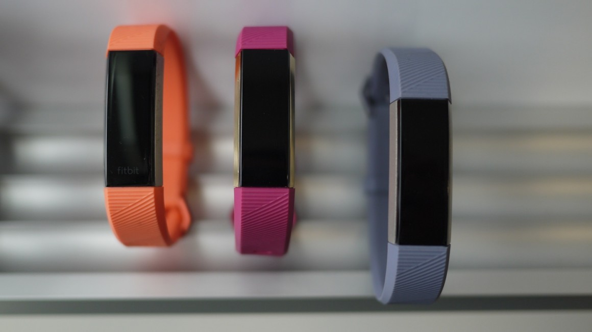 Fitbit Alta HR first look: New sleep features are just what the doctor ordered