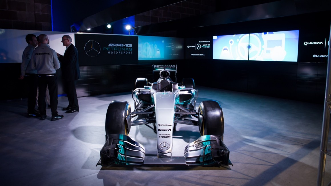 How VR is changing Formula 1 for the teams, drivers and fans