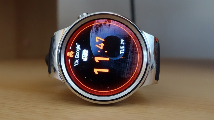 Hand-Picked Watch Faces - Android Apps on Google Play