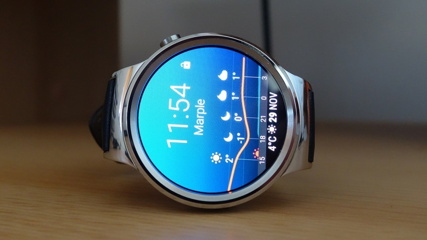 The best Android Wear watch faces