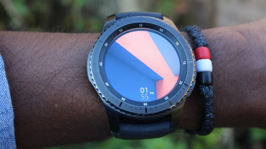 Samsung Gear S3 tips and tricks: Get more from the Classic and Frontier