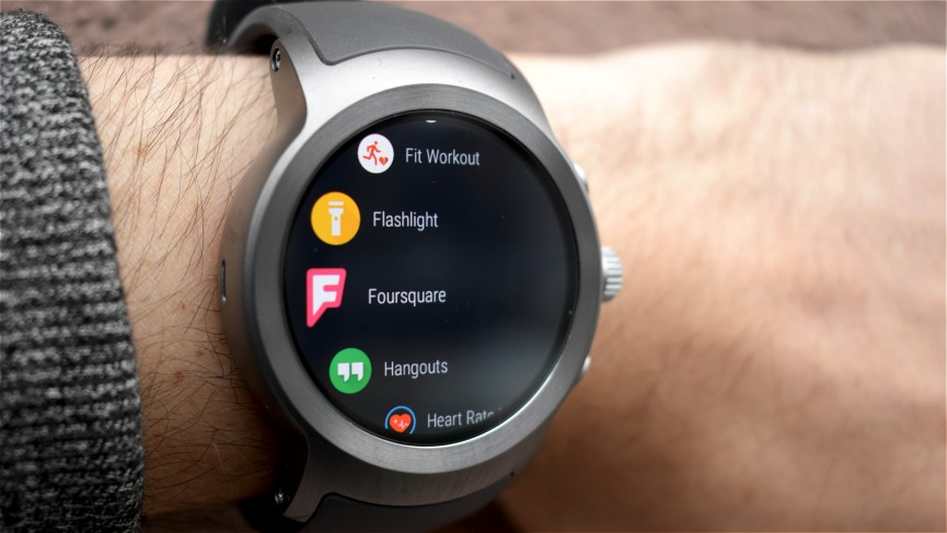 The best fitness apps for your smartwatch