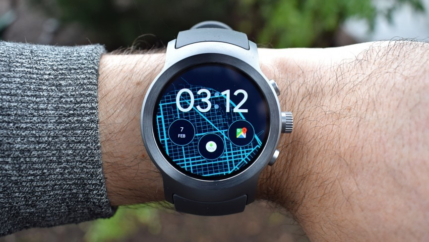 samsung gear s3 v lg watch sport  battle of the bulky