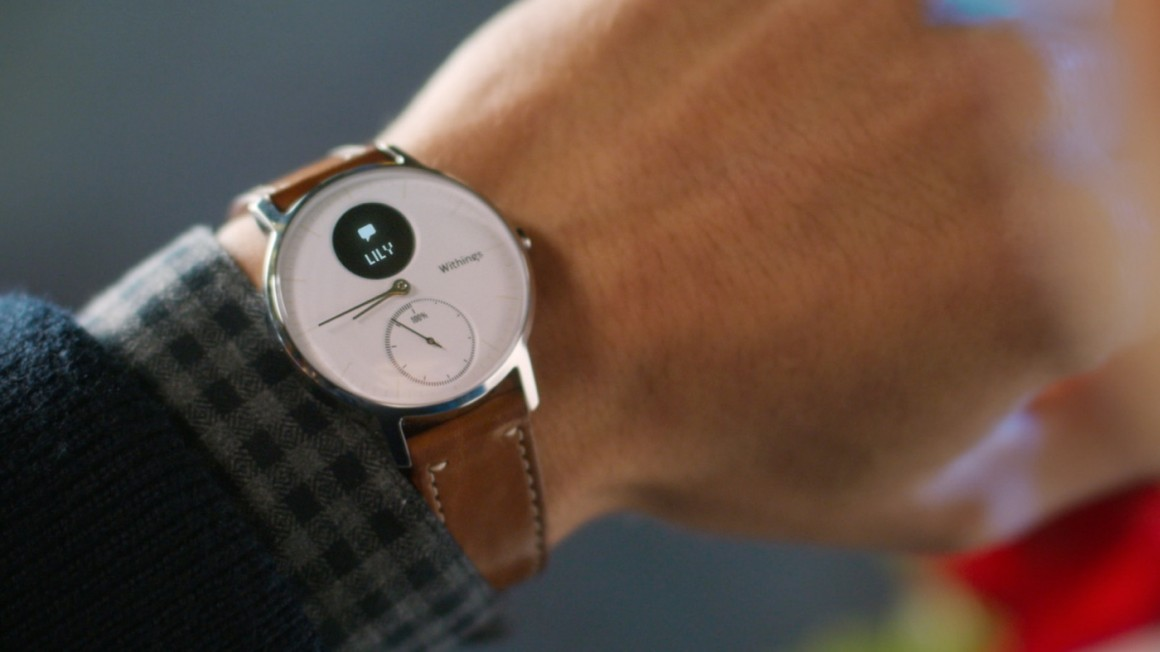 On beat: Withings Steel HR complete guide