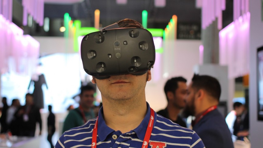 How virtual reality could save your attention span