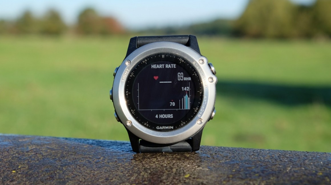 Garmin Fenix 5 V Fenix 3 Picking Between Garmin S Super Watches