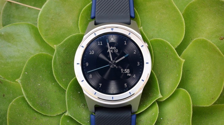 ZTE Quartz: A guide to the affordable Android Wear 2.0 entry point