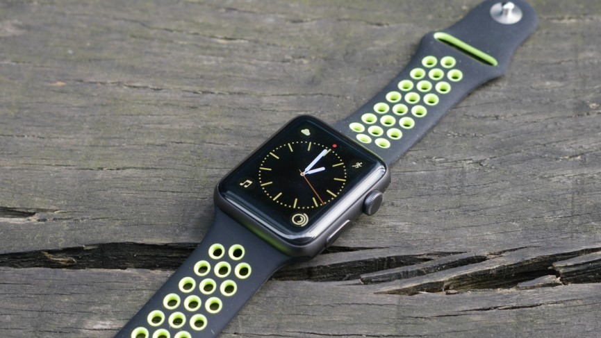 The ultimate guide to Apple Watch complications