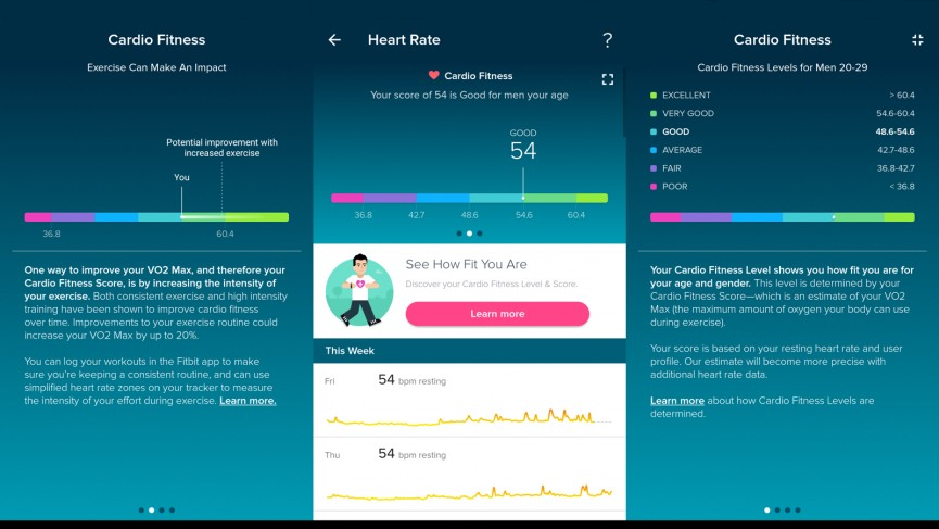 The ultimate guide to getting fitter with Fitbit's app