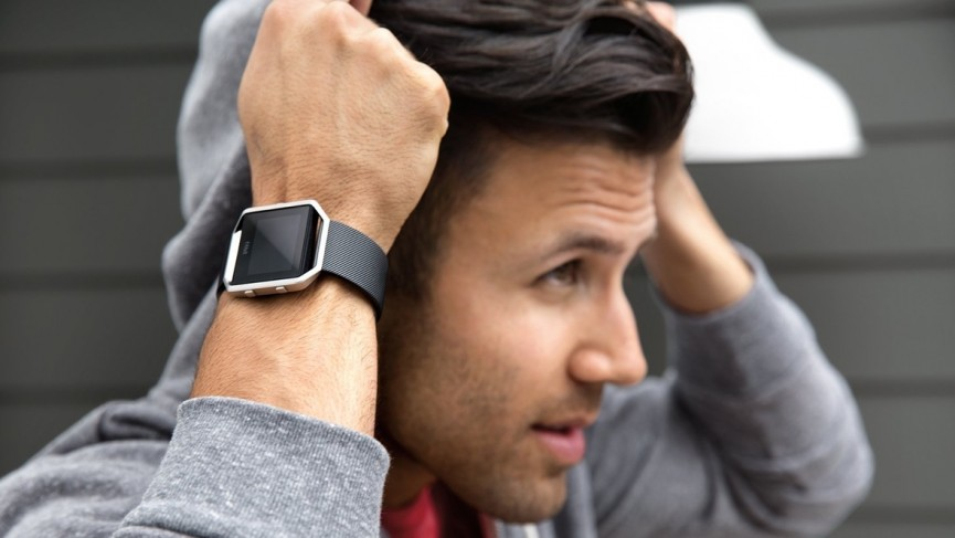 Fitbit's first smartwatch is being plagued by production issues