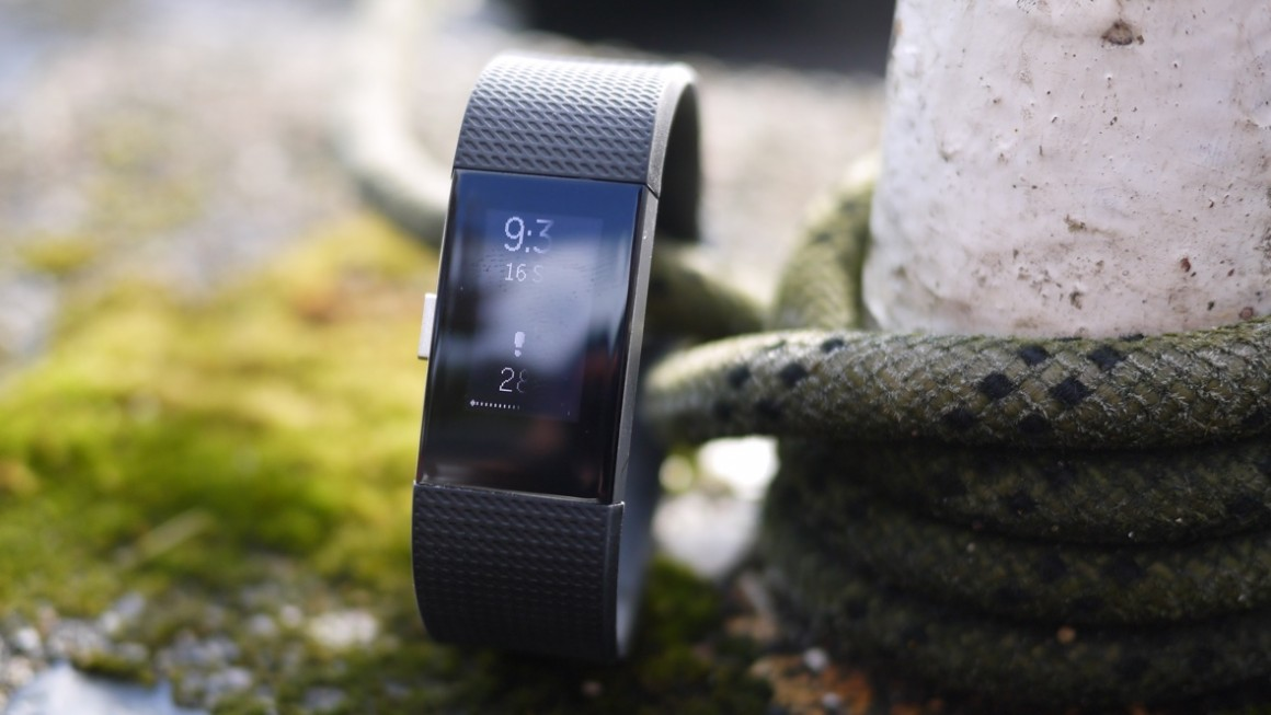 Fitbit Flex 2 v Fitbit Charge 2: Which fitness tracker is best for you?