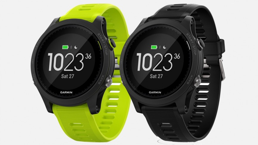 Garmin Forerunner 935: Essential guide to the GPS multisport watch